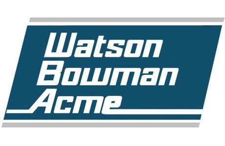 WATSON BOWMAN ACME