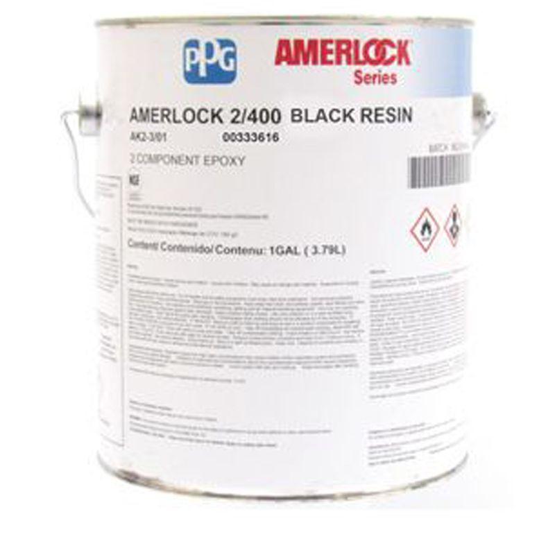 AMERCOAT 240 CURE 1G PAIL AT240-B/04