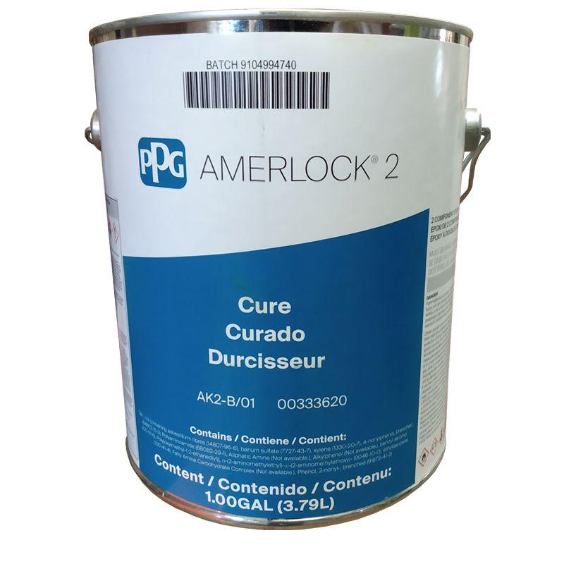 AMERLOCK 2 QUICK CURE ONLY 1G PAIL AK2-B/01
