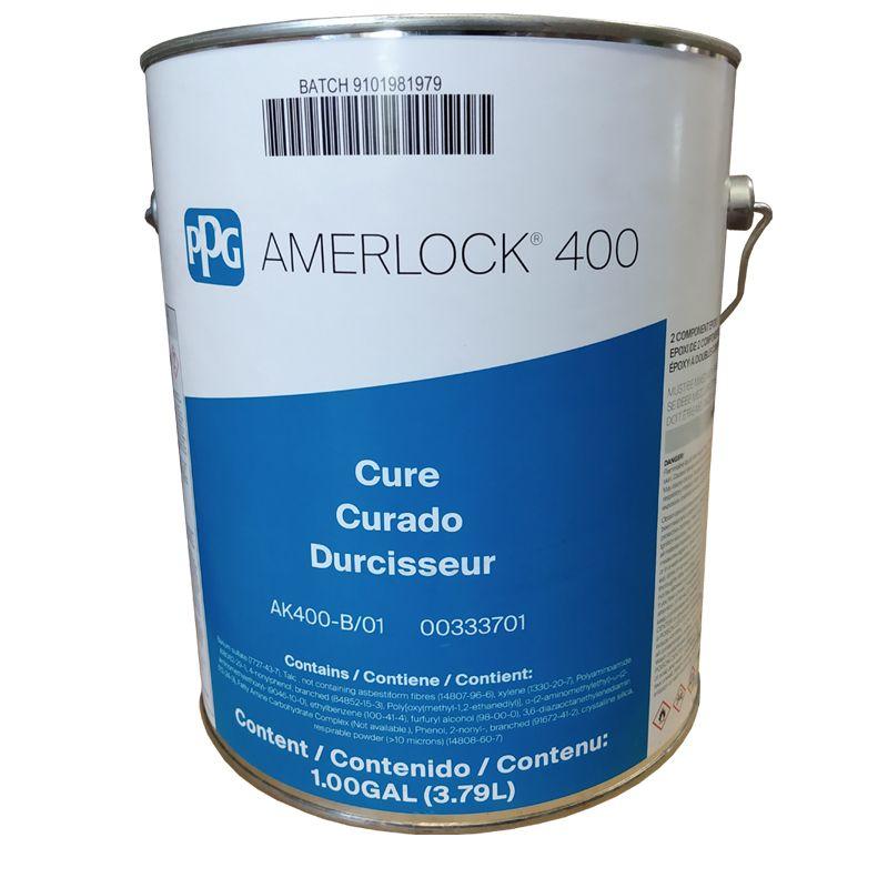 AMERLOCK 400 CURE ONLY AK400-B/01