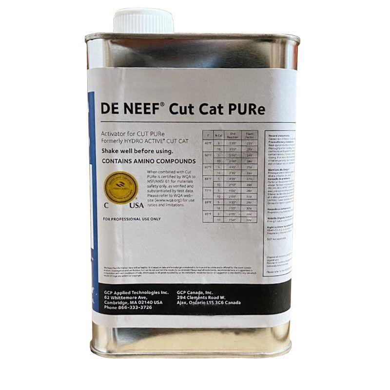 DENEEF CUT CAT PURE 32oz CAN #5165792