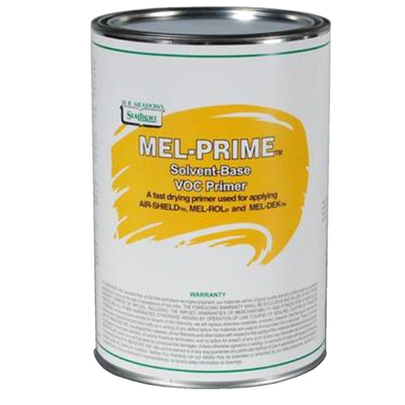 MEL-PRIME SOLVENT BASE VOC ADHESIVE 1G PAIL 5160001 N.S