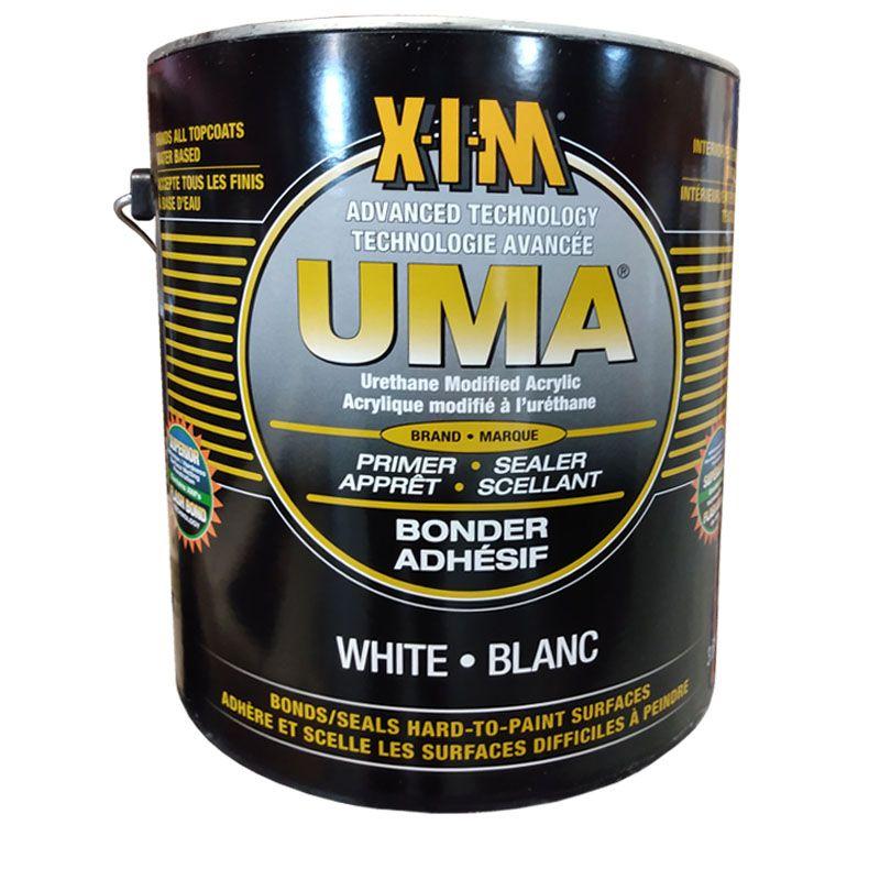 XIM UMA WHITE BONDER AND PRIMER/SEALER #ER110550 1G CAN N.S