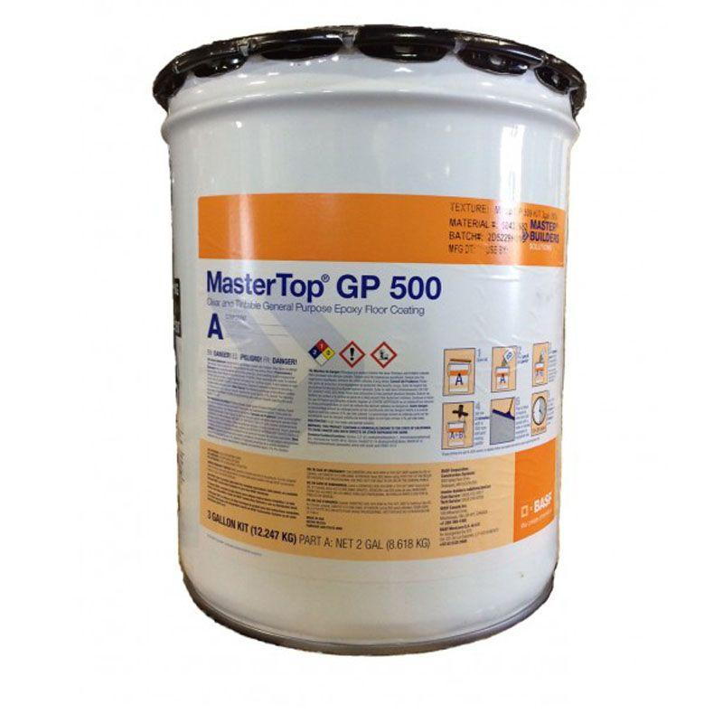 MASTERTOP GP 500 (3G KIT) #50432682  N.S