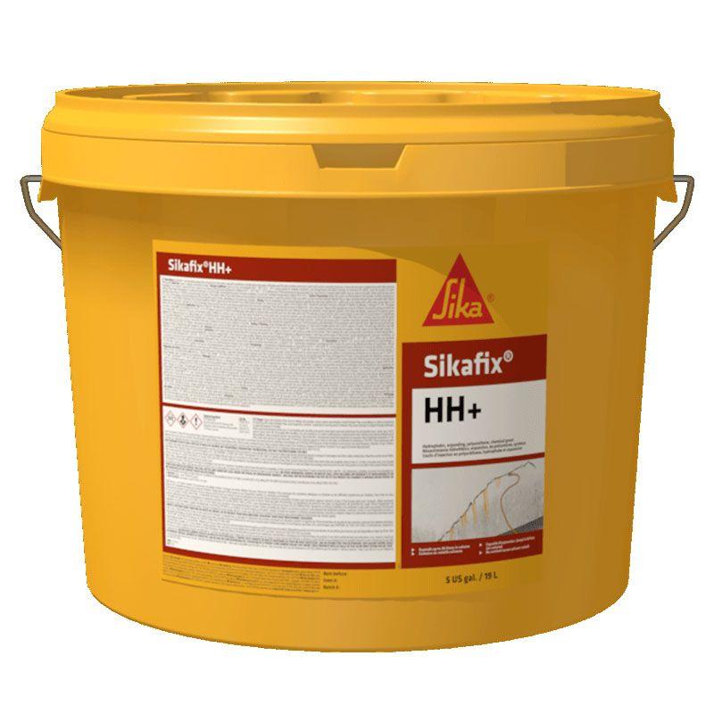 SIKAFIX HH PLUS 18.9L PAIL #453579 N.S