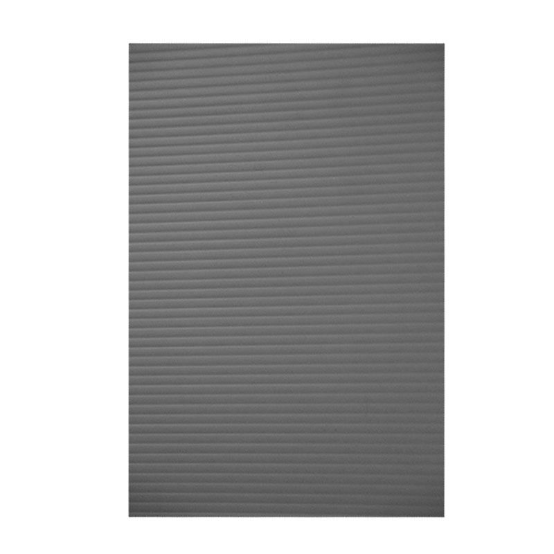 """3' X 4' X 1/8"""" PLASTIC PROTECTION BOARD N.S"""
