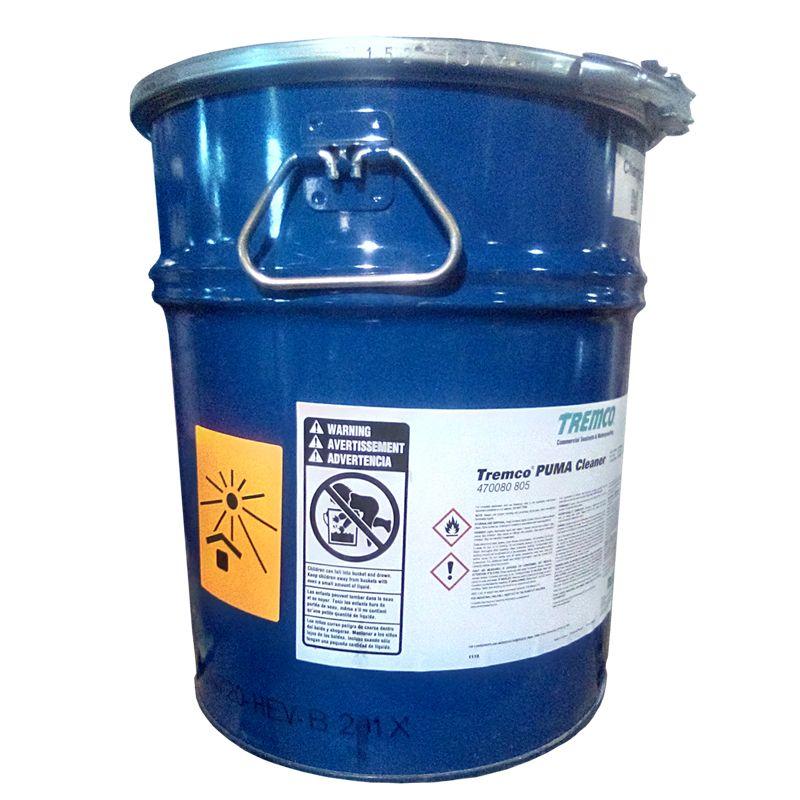 TREMCO PUMA CLEANER 22.7L/6G PAIL 470080-805 N.S