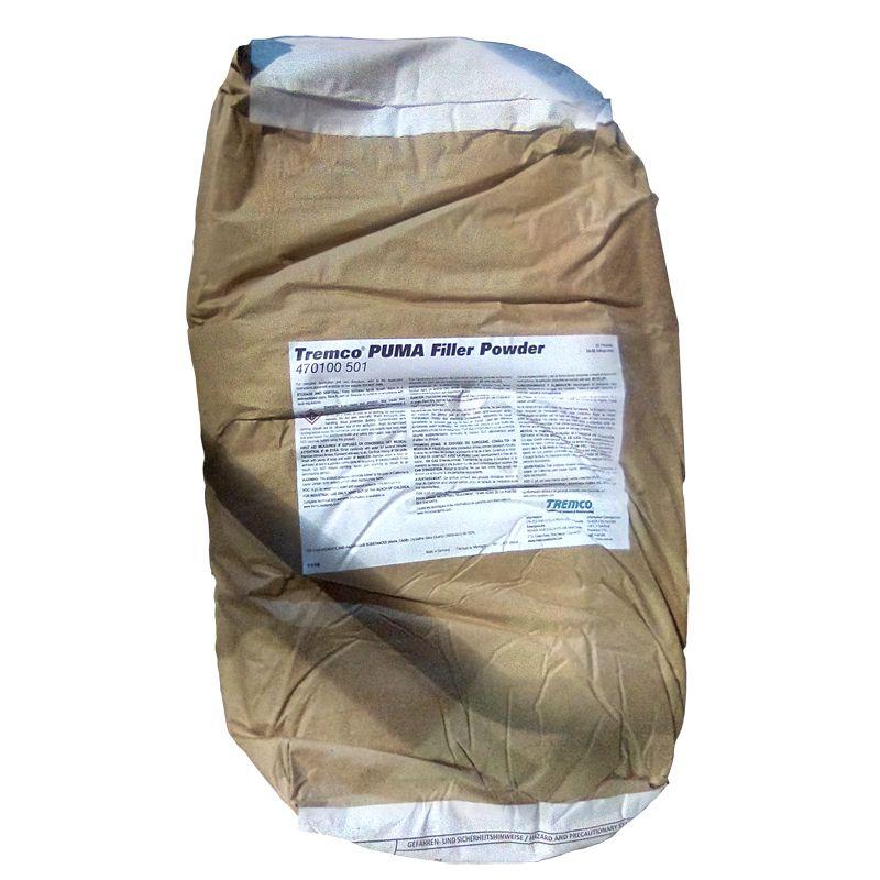 TREMCO PUMA FILLER POWDER (55LB BAG) 470100-501 N.S