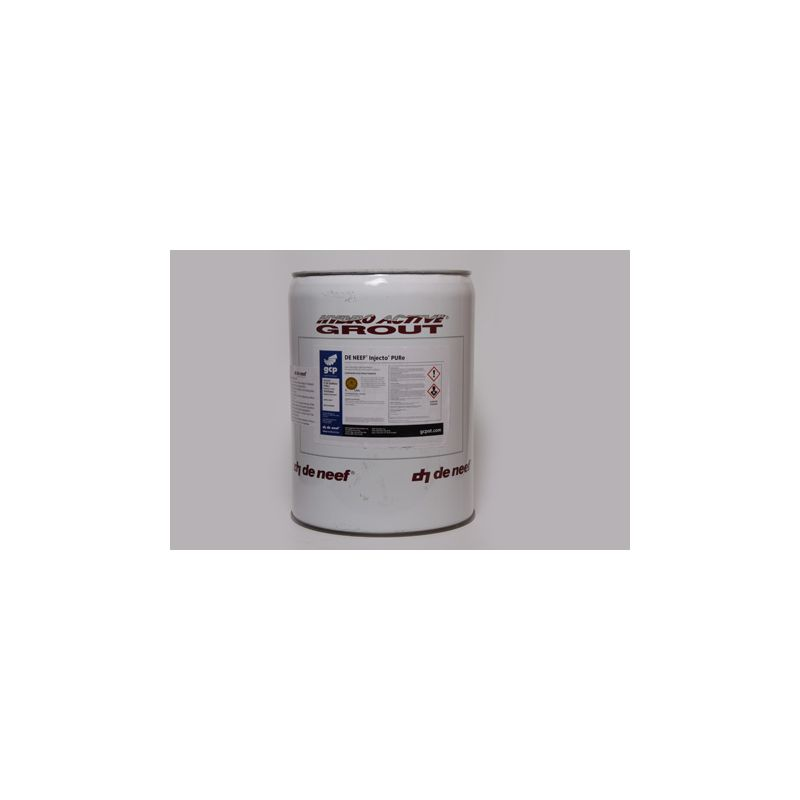 INJECTO PURE 5G PAIL #5167064 CALL FOR PRICING