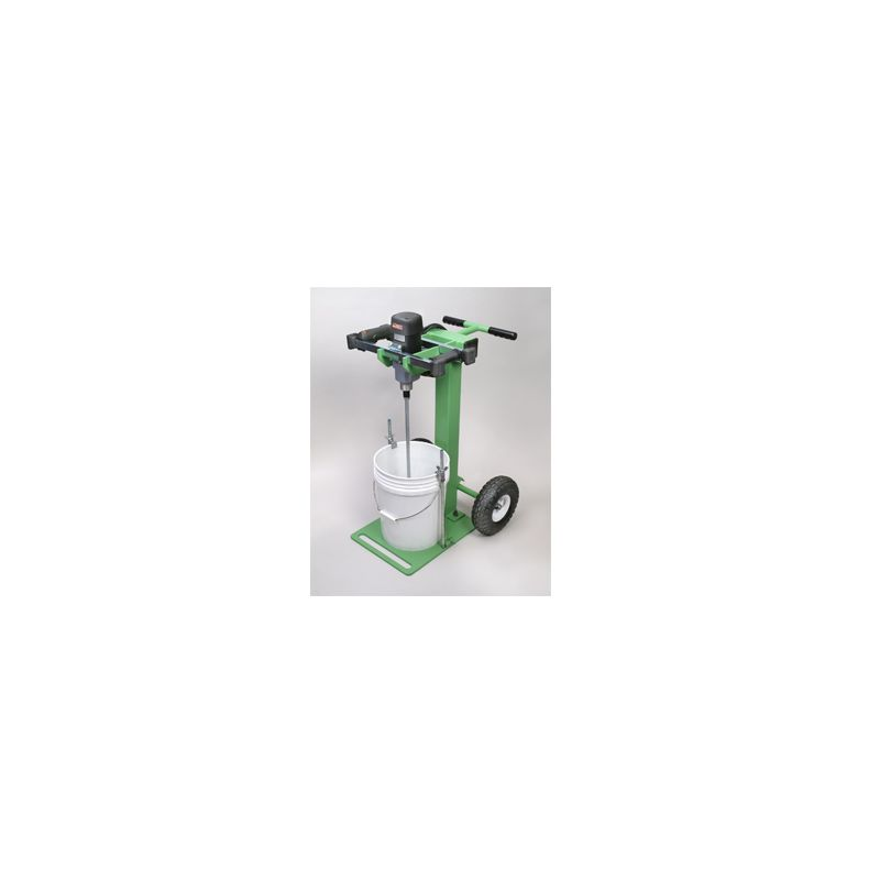 25GP-WD PORTABLE MIXING STAND