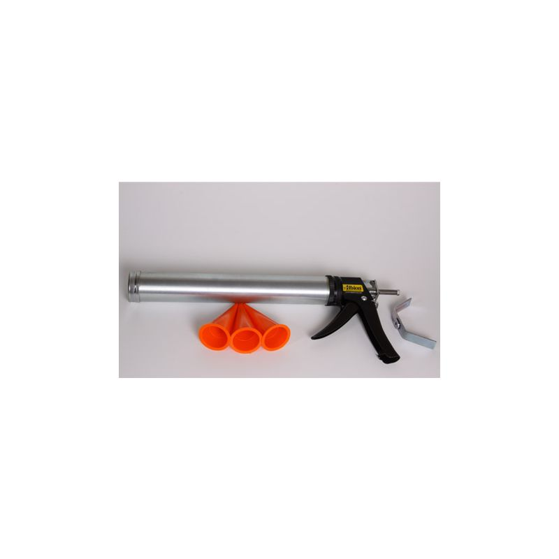 BULK GUN W/ CONES AND T-HANDLES 440-17
