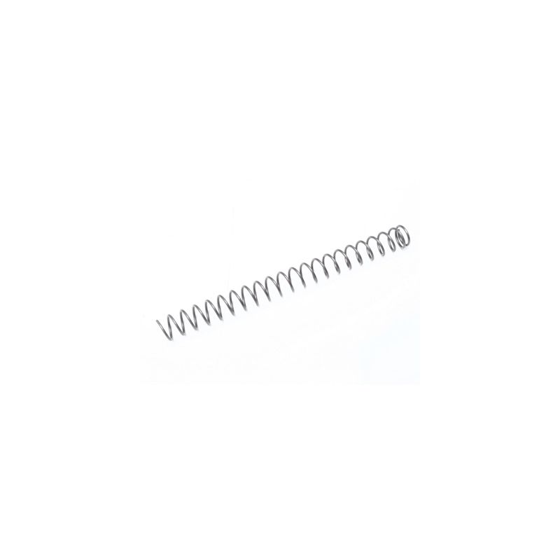 PLATED RECOIL SPRING 38-6 N.S