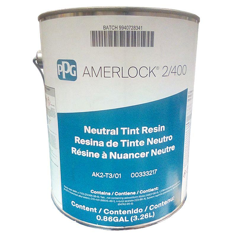AMERLOCK 400 RESIN GREEN AK2-T3/01