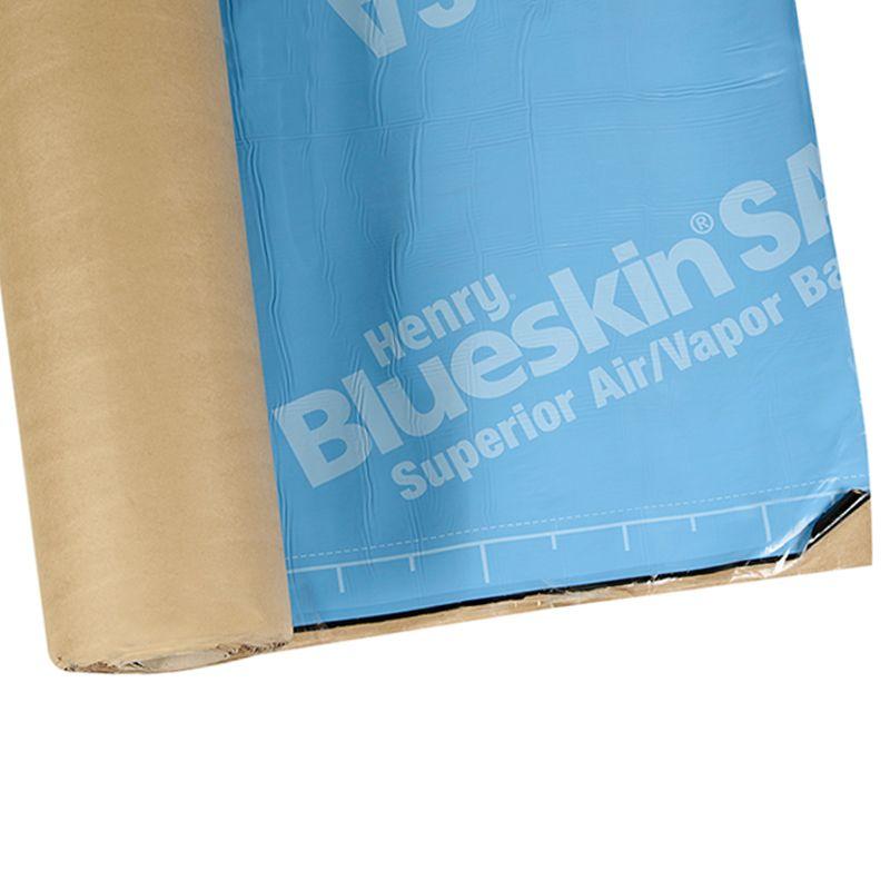 """BLUESKIN SA (4"""" X 75' ROLL) LOW TEMP"""