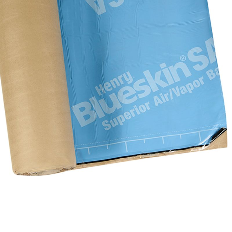 """BLUESKIN SA (6"""" X 75' ROLL) LOW TEMP"""