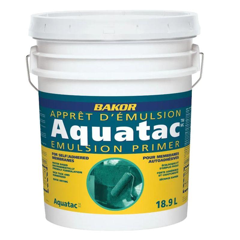 AQUATAC PRIMER 18.9L PAIL N.S