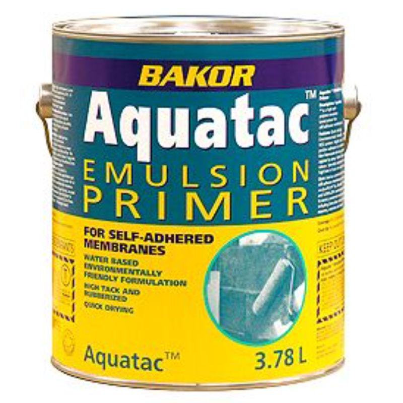 AQUATAC PRIMER 3.78L PAIL N.S