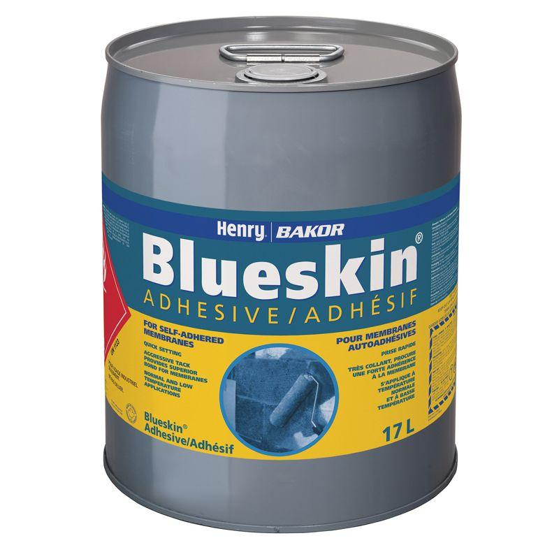 BLUESKIN ADHESIVE/PRIMER 17L PAIL