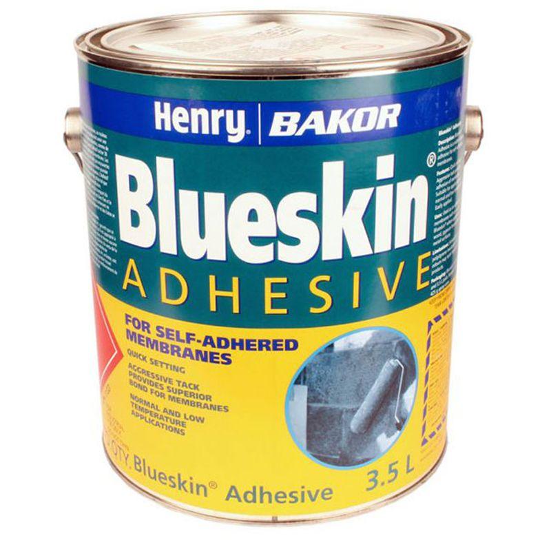 BLUESKIN ADHESIVE/PRIMER BK101 3.5L PAIL