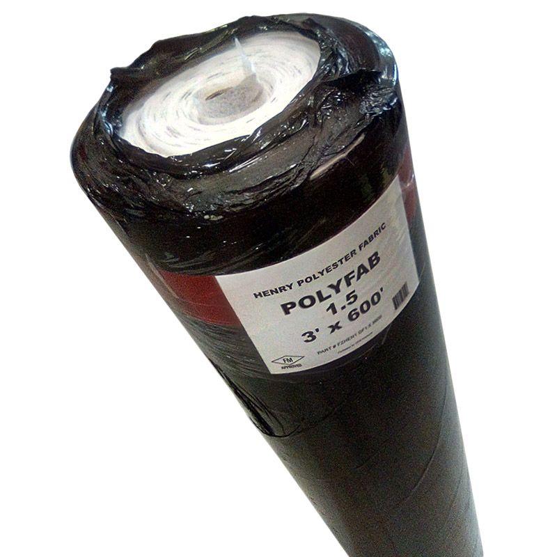 """POLYFAB 36"""" X 600' ROLL BKPF600 25 ROLLS/SKD"""