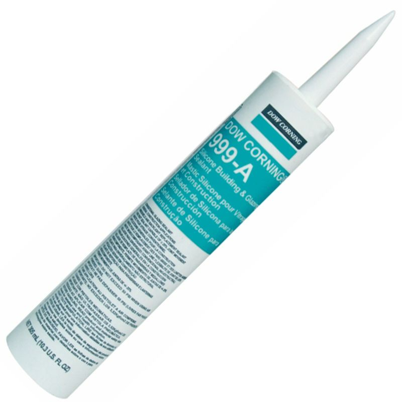 999 DOW SILICONE ALUMINUM 305 ML N.S SOLD PER CASE/12