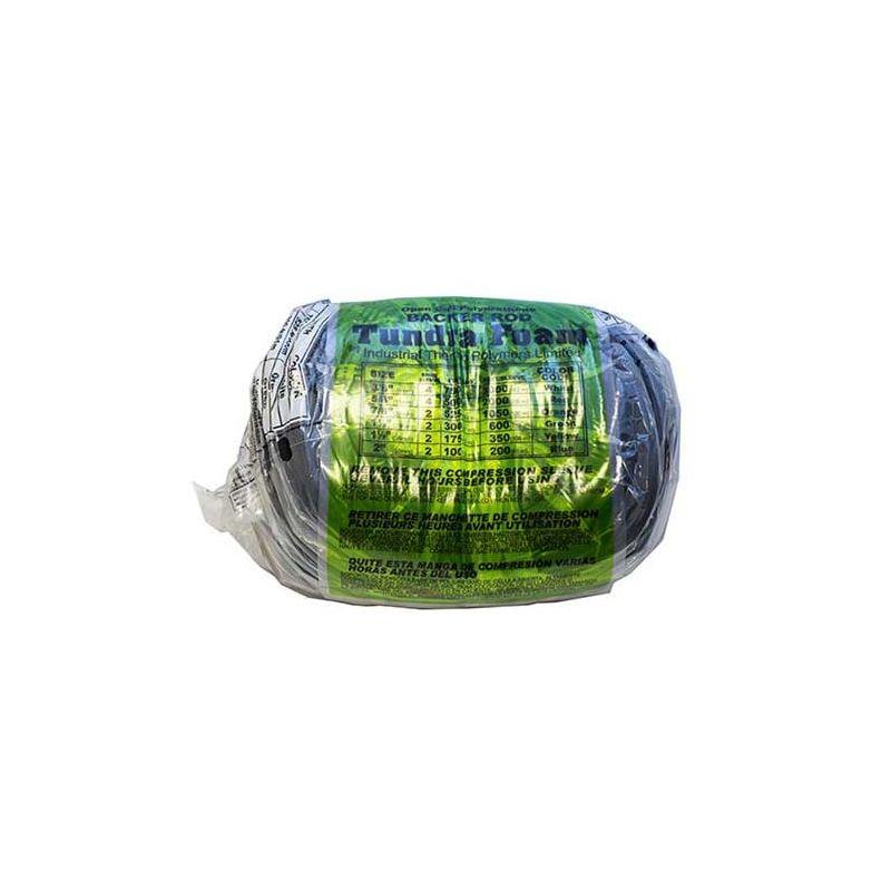 """TUNDRA FOAM 1 1/8"""" X 600'/BAG N.S"""