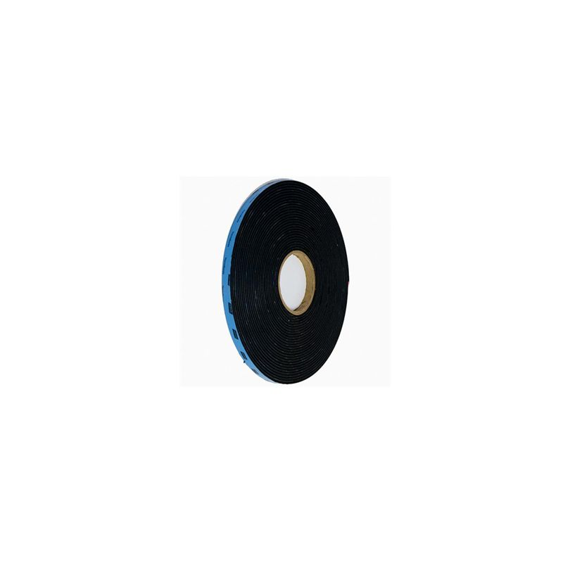 "NORTON V2200 SGT TAPE 1/4"" X 1/2"" X 50' ROLL BLACK 1200'/CS N.S"