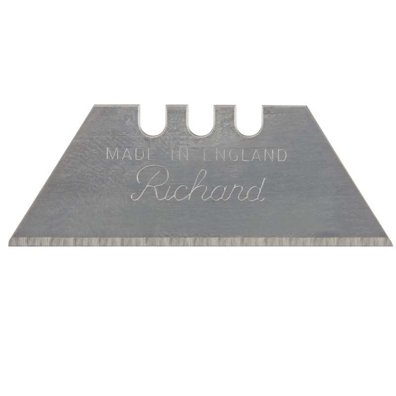 """0.017"""" REPLACEMENT BLADES FOR 08110, 08270 5/PK U-1-B"""