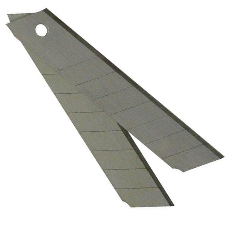 818 BLADES 18MM FOR #08829 KNIFE (100 PACK)