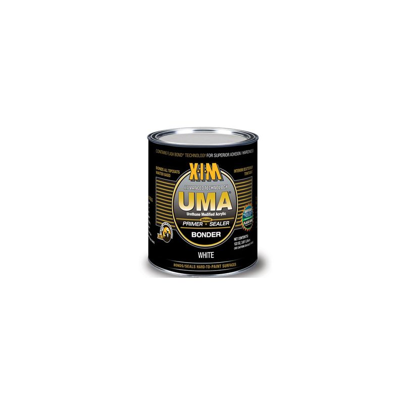 XIM UMA WHITE BONDER AND PRIMER/SEALER #ER110550 1G CAN N.S