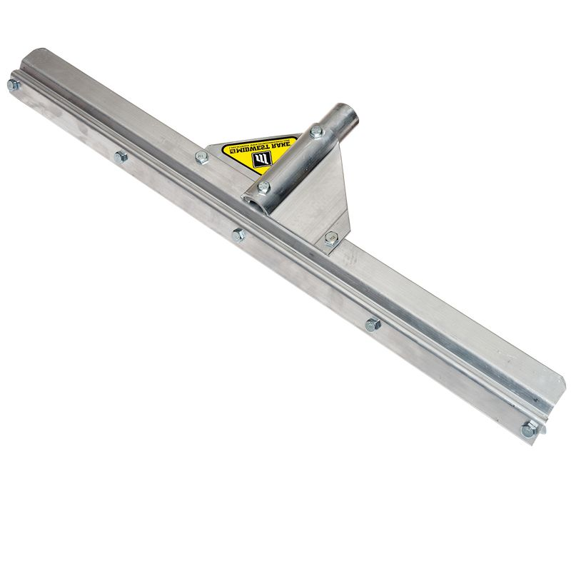 """SQUEEGEE FRAME 24"""" THREADED HANDLE ADAPTER"""