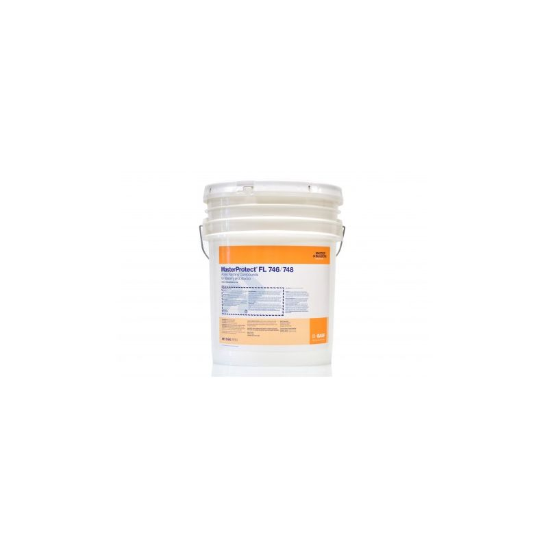 MASTERPROTECT FL748 KN NON TEX 5G PAIL / PATCHING COMPOUND N.S