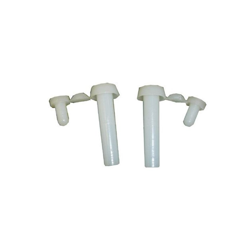 SIKA PORTS AND PLUGS 100PC/BAG #465299 N.S