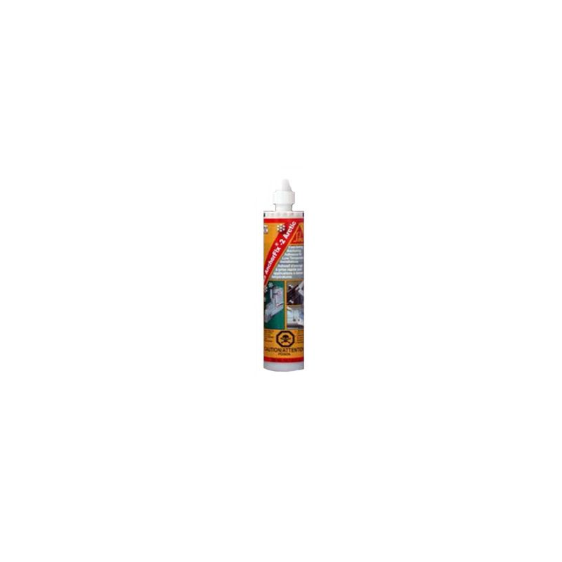 SIKA ANCHORFIX 2 ARTIC 300ML CTG #456430