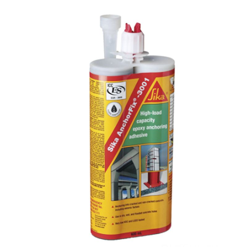 SIKA ANCHORFIX 3001 600ML CTG #456435