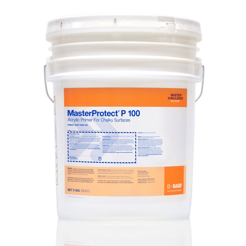 MASTERPROTECT P 100 5G PAIL / PRIMER 1000 #51692425