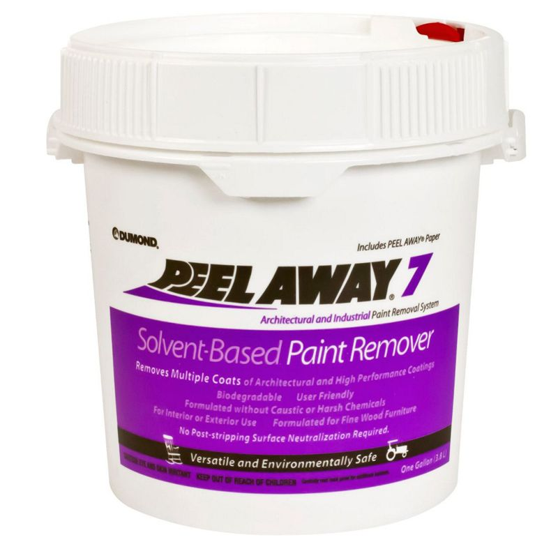 PEEL AWAY 7 1G PAIL #7001