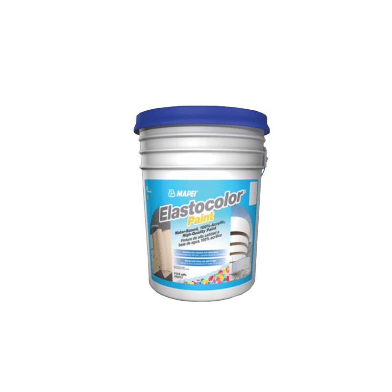 ELASTOCOLOR PAINT MEDIUM BASE 5G PAIL CALL FOR PRICING