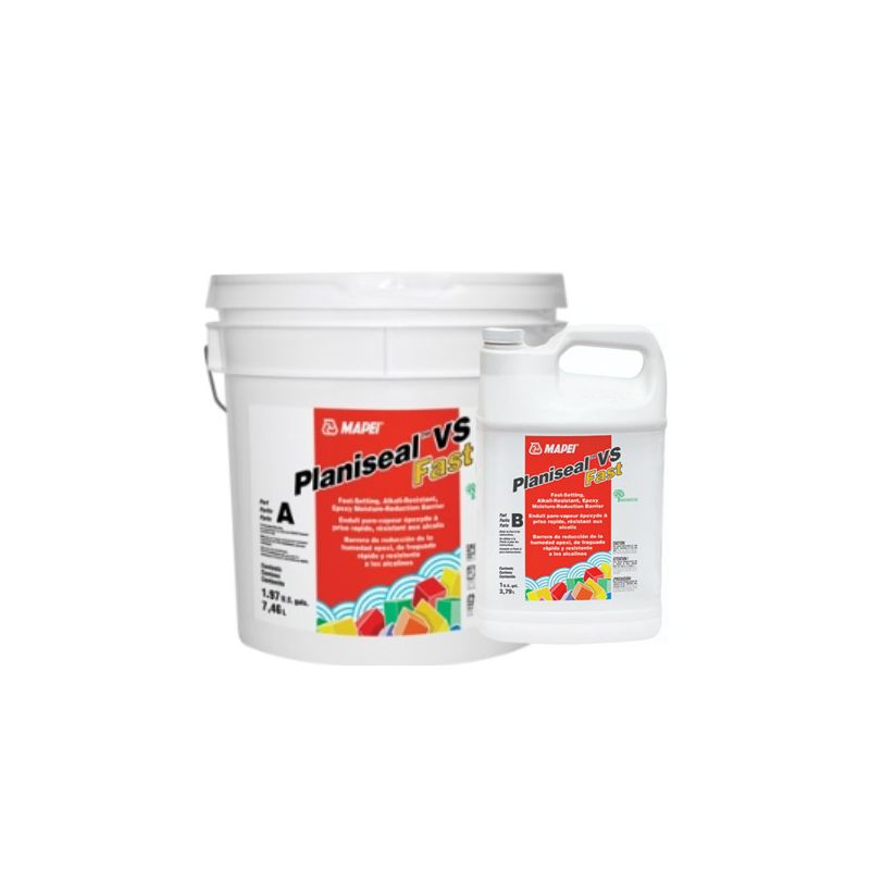 PLANISEAL VS FAST PART A 7.95L PAIL 1/CS  CALL FOR PRICING