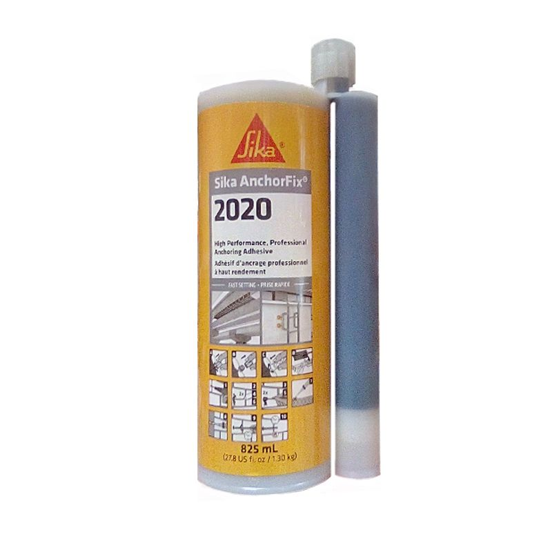 SIKA ANCHORFIX 2020 825ML CTG #571119