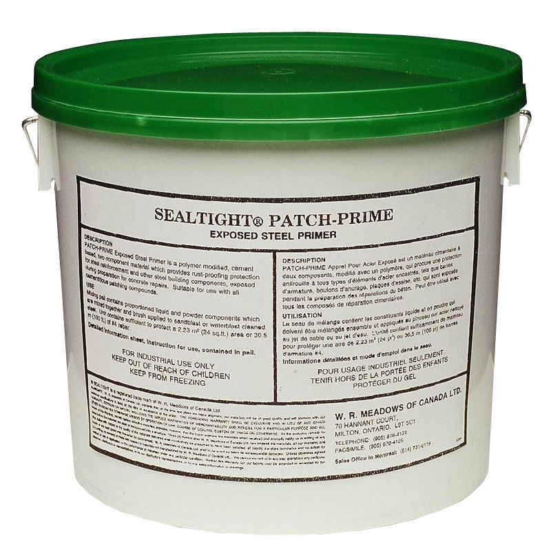 PATCH PRIME 5L PAIL #8130001