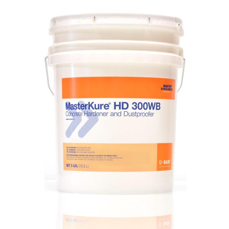 MASTERKURE HD 300 WB 5G PAIL #51679281 N.S