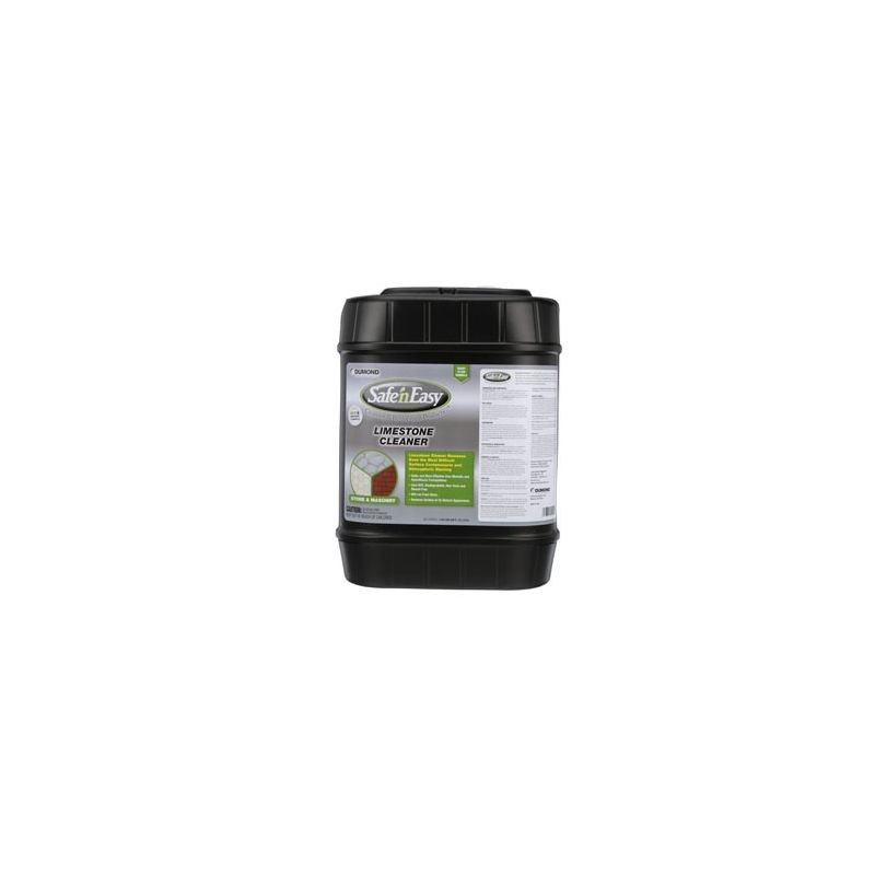 LIMESTONE CLEANER SAFE-EASY 5G PAIL #0900