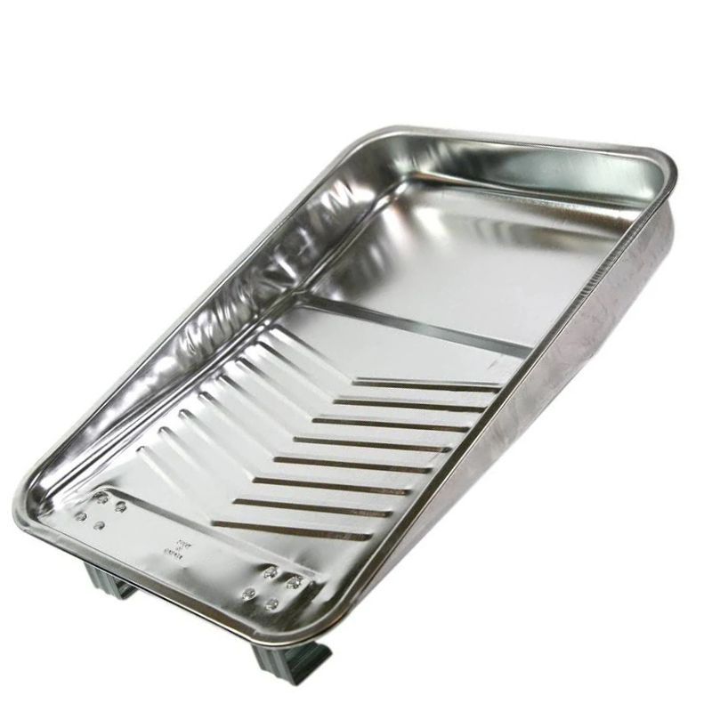 """METAL PAINT TRAY 9.5"""" 38-190"""