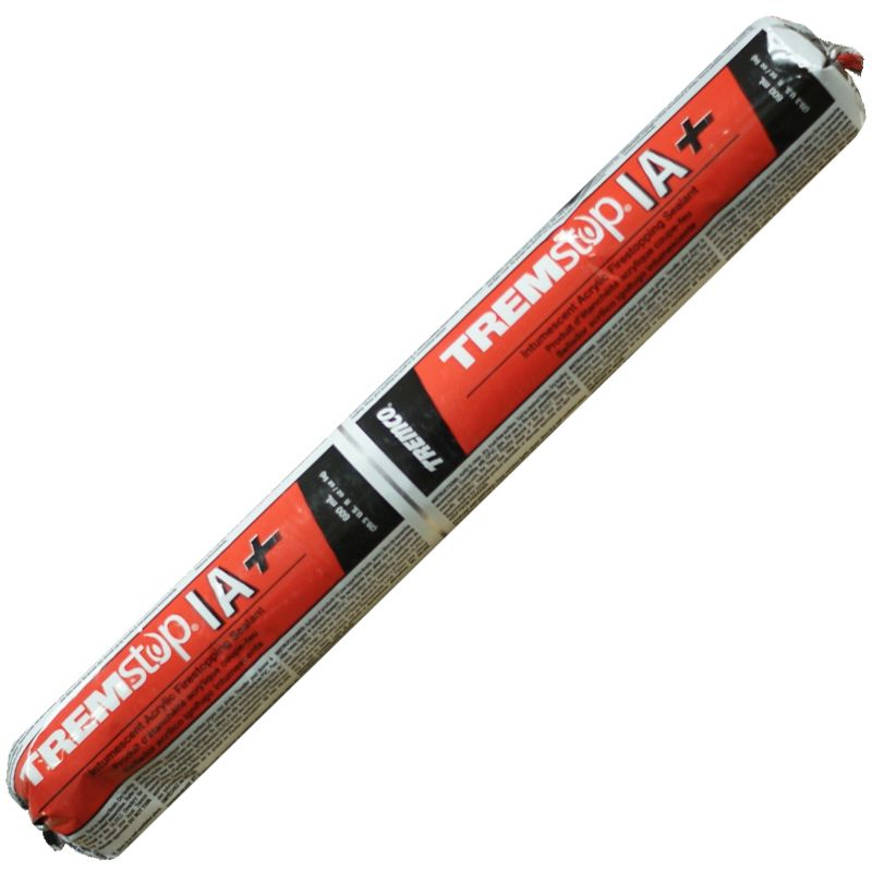 TREMSTOP IA RUST RED 600ML SSG DISCONTINUED