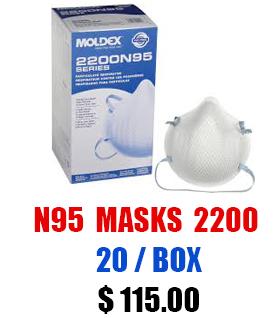 N95 Mask 2200