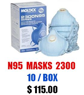 N95 Mask 2300
